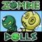 Zombie Dolls Icon