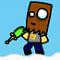BoxFace Icon