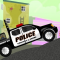 Police Truck Icon