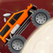 Moon Offroad Race Icon