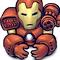 IronMan Universe