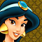Jasmine's Flying High Icon