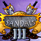 Swords and Sandals 3 Icon