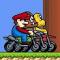 Mario Minicross Challenge Icon