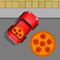 Pizza City Icon