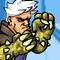 Biometal Icon