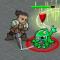 Hack Slash Crawl Icon