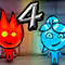 Fireboy and Watergirl 4: Crystal Temple Icon