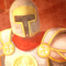 King`s Guard: A Trio of Heroes Icon