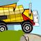Rusty Trucker Race