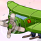 Extreme Air Wars Icon
