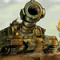 Big Battle: Tanks Icon