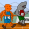 Animal RaceWay Icon