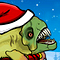 Feed Us 4: Xmas Xpansion Icon