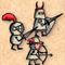 Clang of Swords