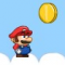 Super Mario Sky