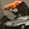 Monster Truck Escape Icon