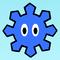 Virus Escape Icon