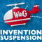 Wallace and Gromit`s: Invention Suspension