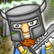 Knights vs Zombies Icon