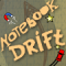 Notebook Drift Icon