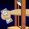 Handless Millionaire Icon