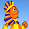 Pharaoh`s Second Life Icon
