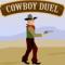 Cowboy Duel Icon