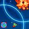 Orbit Breaker Icon