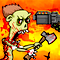 Mass Mayhem - Zombie Apocalypse Icon