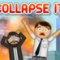 Collapse It Icon