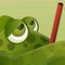 Frogee Shoot Icon