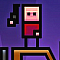 Dude and Zombies Icon