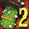 Cactus McCoy 2 Icon