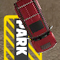 Offroad Parking Icon