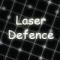 Laser Defence Icon