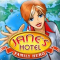 Jane`s Hotel - Family Hero Icon