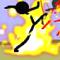 Stick Minigames Icon