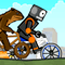 Cyclomaniacs: Epic Icon