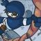 Ninja +2