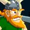 Zombie Defense: Vinny Viking