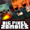 Big Pixel Zombies Icon