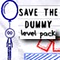Save the Dummy Levels Pack Icon