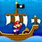 Mario Sea War Icon