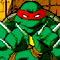 Ninja Turtles - The Return of King Icon