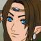 Elf Girl Sim Date RPG