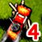 Mad Trucker 4: Last Pursuit Icon