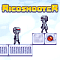 Ricoshooter Icon