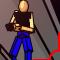 Virtual Police Icon