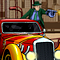 Mobster Roadster Icon